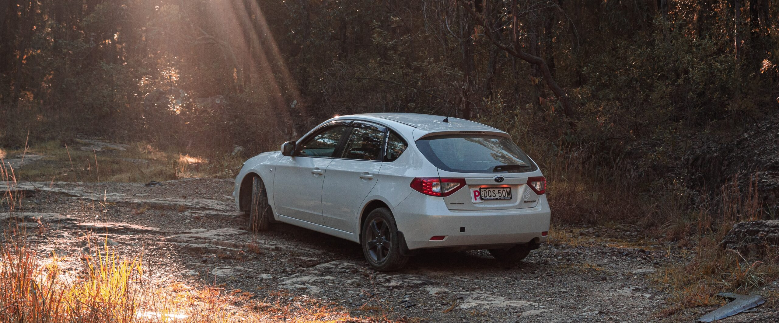 The 3 Most Popular Ways to Lift Your Subaru