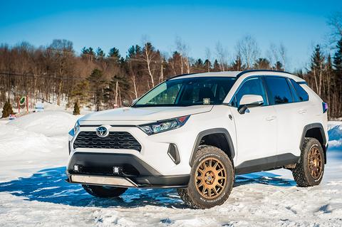 Best Toyota Rav4 Lift Kits | 3 Brands You Need To Check Out