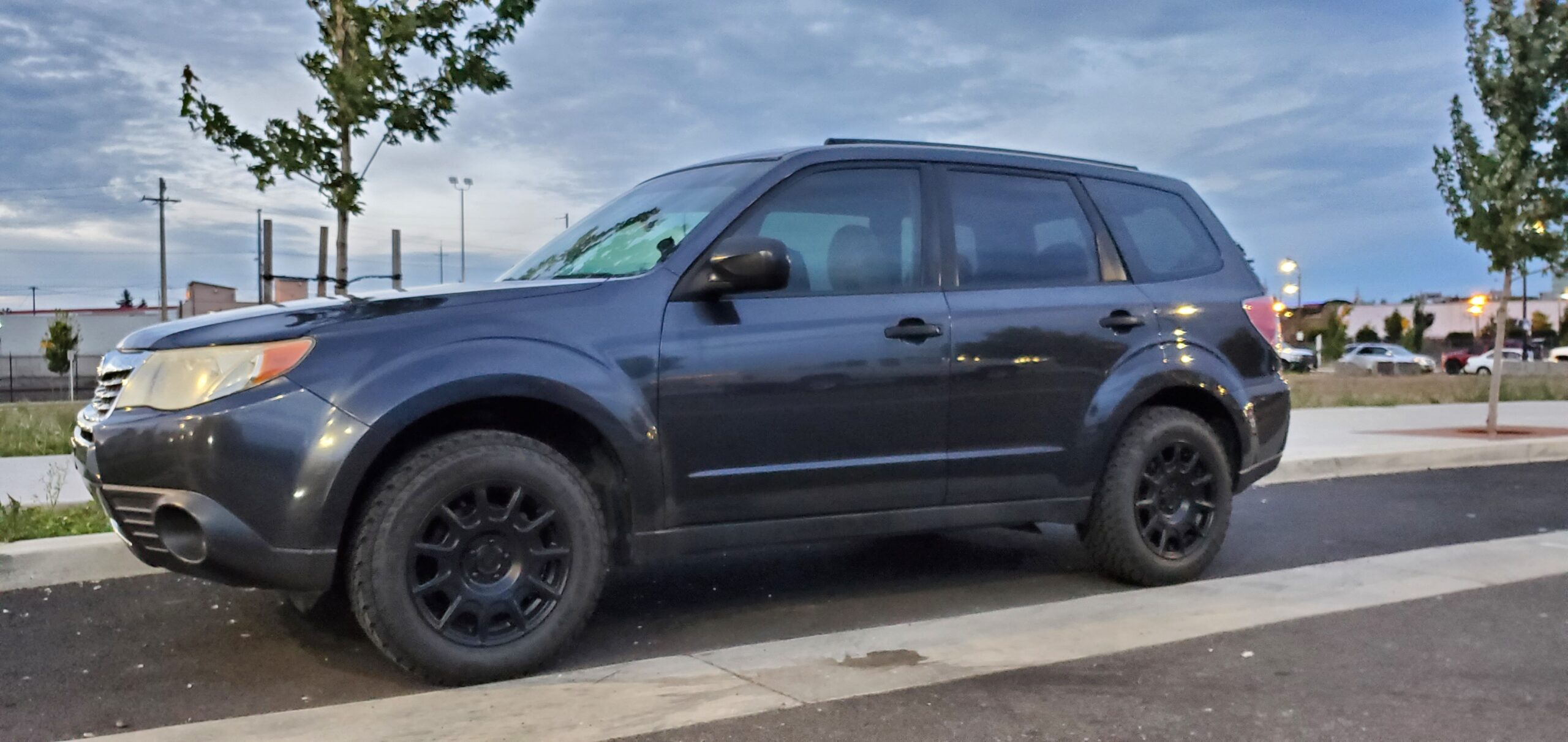 Best Lift Kits For 09-13 Subaru Forester | Our Top Picks