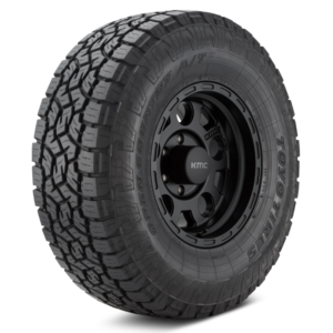 Toyo Open Country Tire for lifted subaru