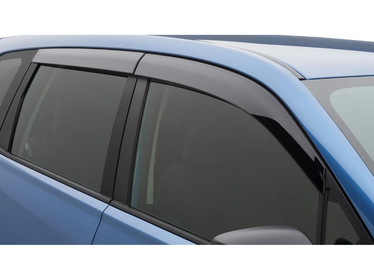 2020 forester rain guards