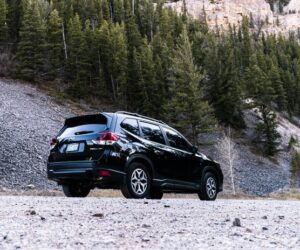 2020 subaru forester off road best accessories
