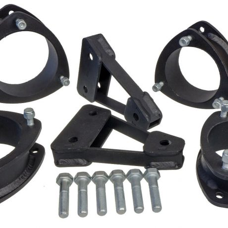 Tema4x4 lift kit for wrx and other subaru